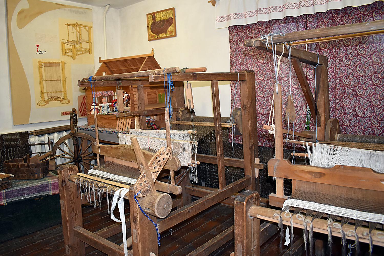 Школа традиционной культуры «Параскева»