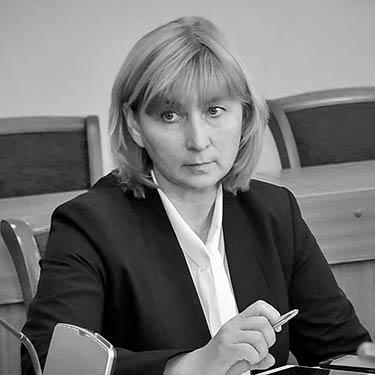 Голубева Марина Николаевна