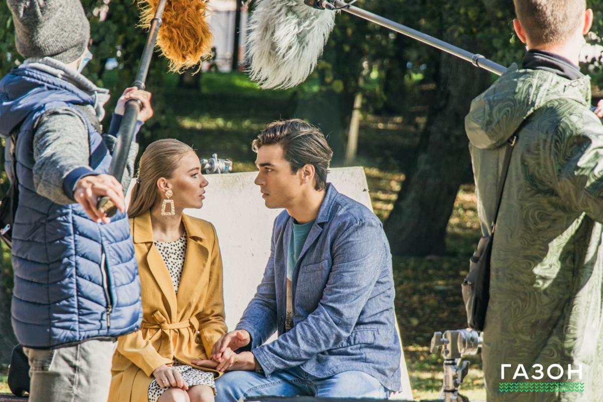 Вовлечь людей в киноискусство: Как снимают фильмы и сериалы в Новгородской области