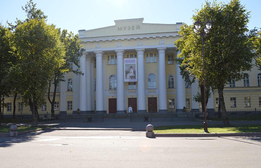 Дом для Дворянского депутатского собрания